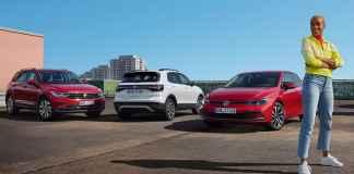 Volkswagen France - nouvelle série spéciale 'ACTIVE'