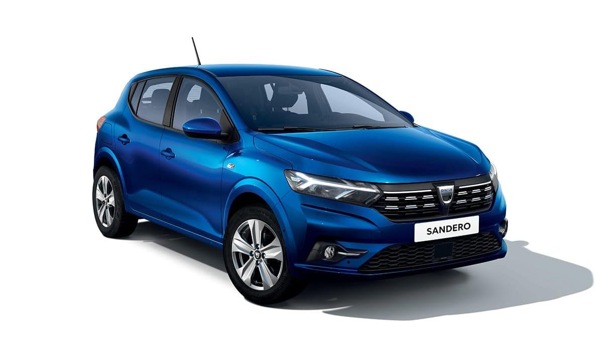 Nouvelle Dacia Sandero dépasse la Renault Clio : 2e modèle le plus vendu en France - MotorsActu
