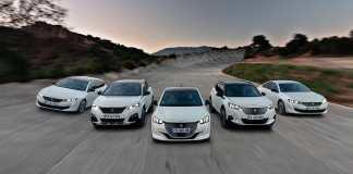 Eco-mobilité Peugeot