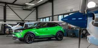 Opel France devient Partenaire Officiel de la Fédération Française Aéronautique