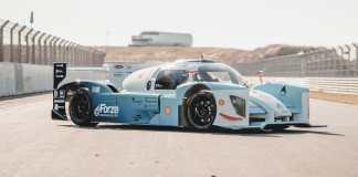Voitures à Hydrogen - Hyundai prépare des voitures de course Forze Hydrogen