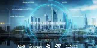 Groupe Renault - Software République