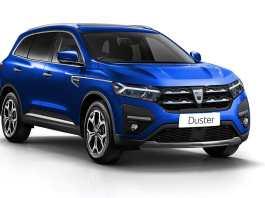 Dacia Duster 2024