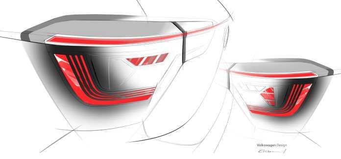 Nouvelle Volkswagen Polo 2021