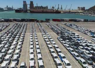 importation véhicule neufs algérie