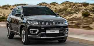 Jeep Compass Sport Plus