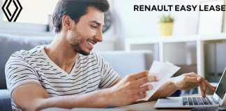 Renault Easy Lease