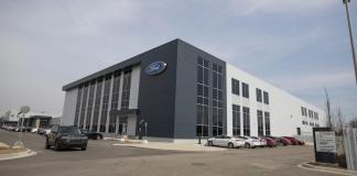Ford accélère la R&D sur les batteries au nouveau centre mondial baptisé Ford Ion Park