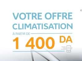Citroen Algérie - Offre climatisation