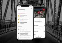Ducati - MyDucati App