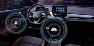 Volkswagen lance les mises à jour « Over-the-Air » pour la famille ID.