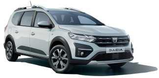 Dacia Jogger Hybrid 2023
