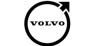 Nouveau logo Volvo