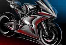 Ducati - MotoE