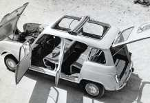 Story Renault : De la botte de paille au sac de golf : la révolution du hayon -5