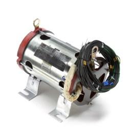 leeson electric lm29660 20hp submersible hydraulic elevator pump motor [ 3000 x 3000 Pixel ]