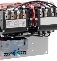 siemens furnas 22dud32ag reversing motor starter size 1 three phase full voltage solid state overload relay amp range 5 5 22a 190 220 220 240v 50 60hz  [ 1629 x 1421 Pixel ]