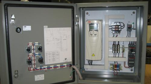 small resolution of duplex pump panel with vfd