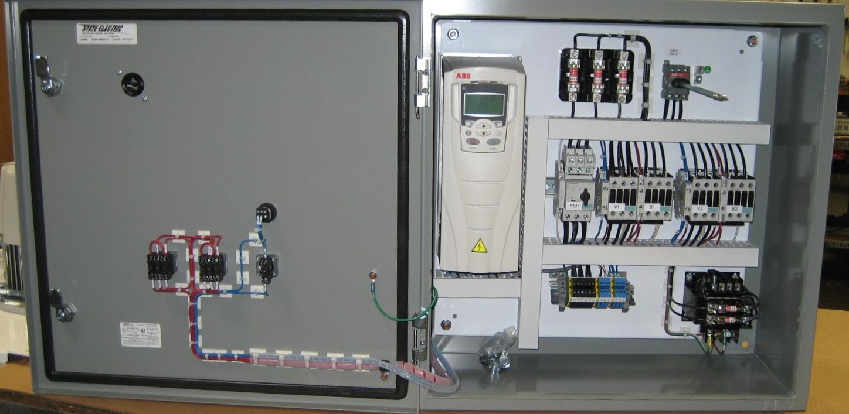 duplex pump control panel wiring diagram th400 kickdown industrial/commercial panels