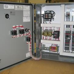 Fire Pump Control Panel Wiring Diagram Thermoelectric Generator Industrial Commercial Panels