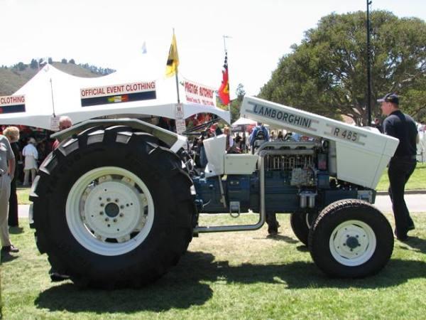 c8d9aebf8 Lamborghini Tractor Andres O Neill photo 3