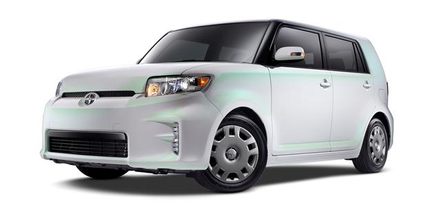 motor show \u2013 ¿qué pasará con los autos de scion?