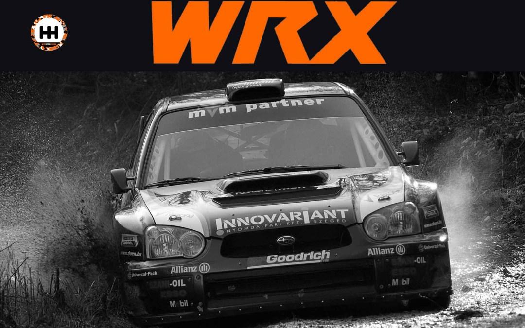 Everything You Need to Know Covers The Subaru Impreza WRX