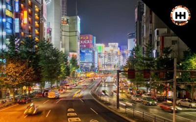 Exploring Car Culture: Tokyo's Legendary Highway Racers