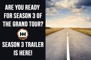 Are You Ready For Season 3 of The Grand Tour - Motor Speed News