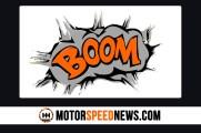 An Insane Engine Explosion Video - Motor Speed News