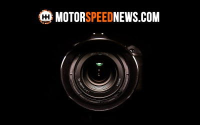 Motor Speed News Photography