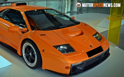 The 1996 Lamborghini Diablo Is One Of The Best Sounding Cars Ever