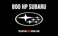 Check Out This 800 HP Subaru Hillclimb Beast