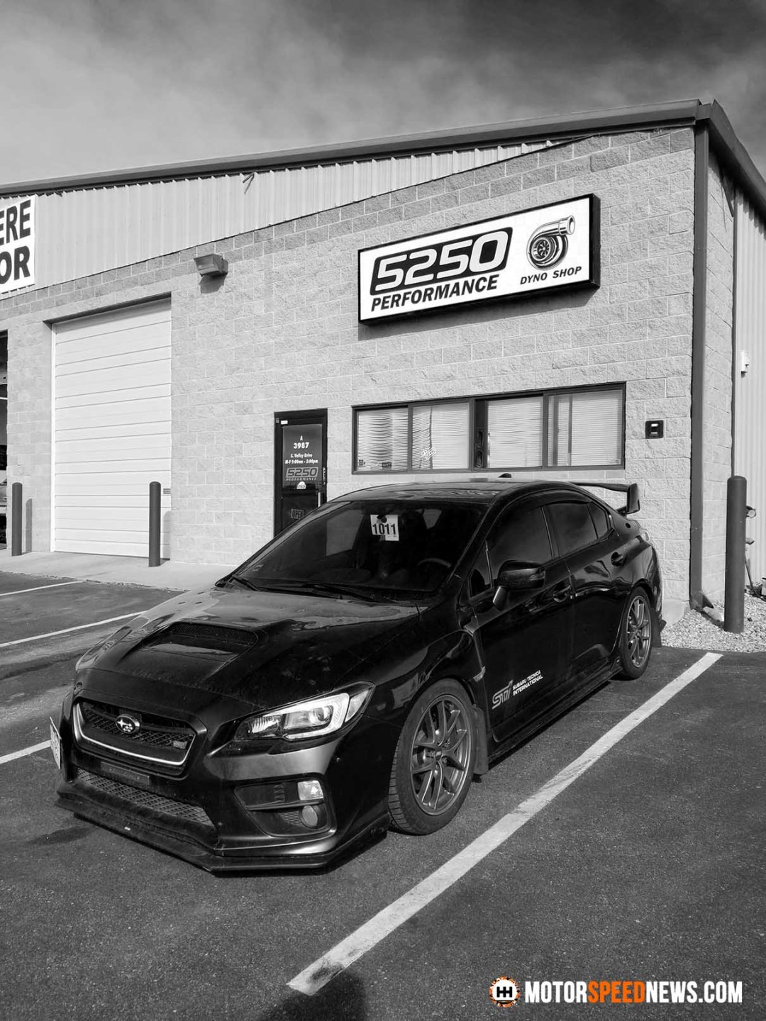 5250 Performance Longmont CO