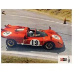 Classic Motor Racing Posters For Sale In Online Auction Motor Sport Magazine