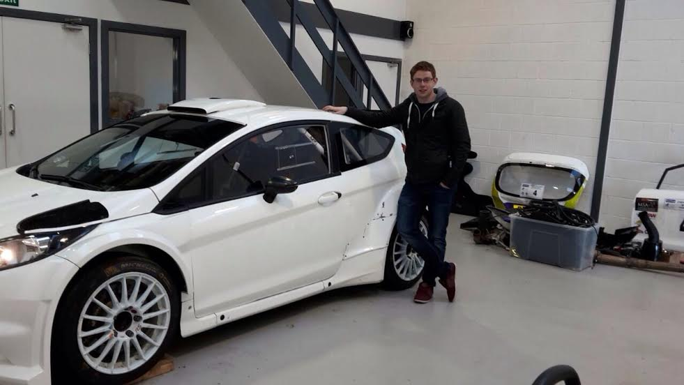 Wright To Use Ford Fiesta R5 In 2015
