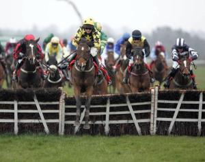 Punchestown Races