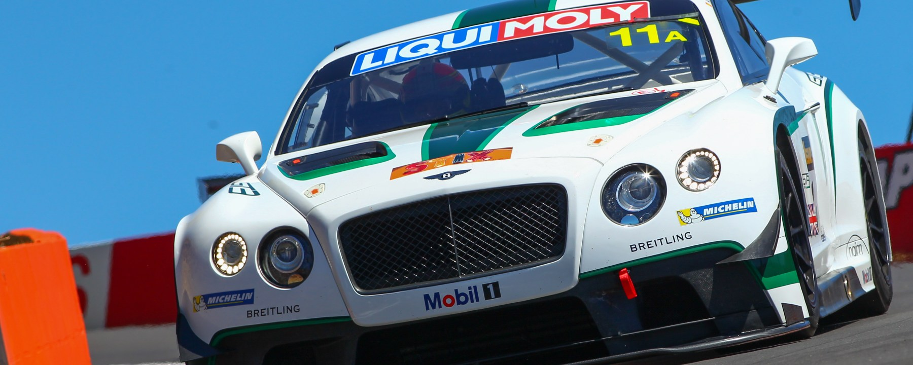 Motorsport.ie Bentley