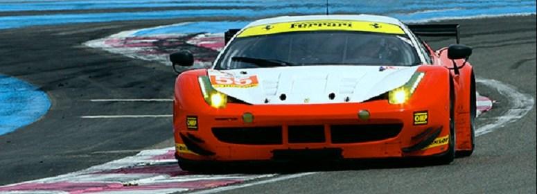 Motorsport.ie Matt Griffin