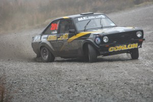 Motorsport.ie Micky Conlon Valvoline