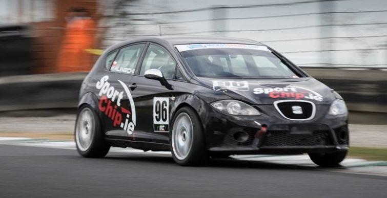 Motorsport.ie Sportchip.ie ITCC SEAT