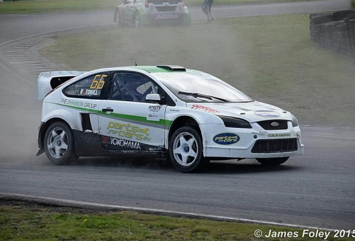 Motorsport.ie Partsforcars.ie