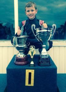 Alex Nutts Trophy