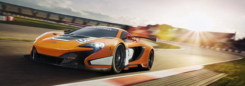 watson for new mclaren gt driver academy – motorsport.ie