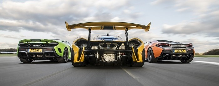 motorsport.ie McLaren