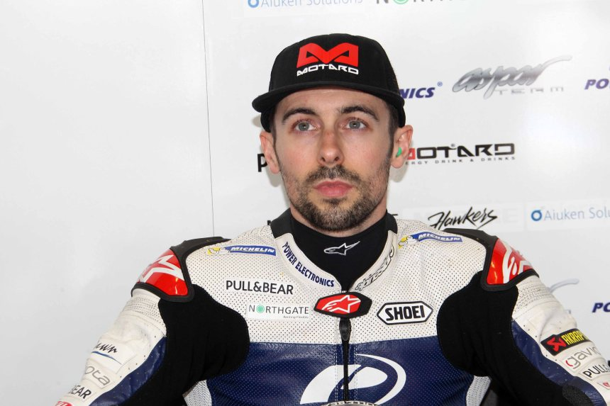 AsparTeamMotoGP_Eugene Laverty 1