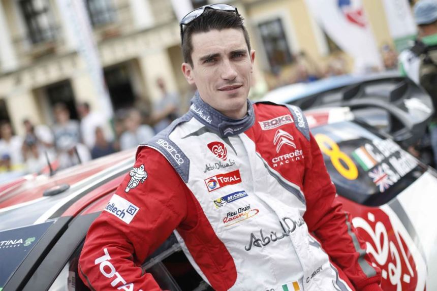 Craig Breen Poland 2016 B SMALL