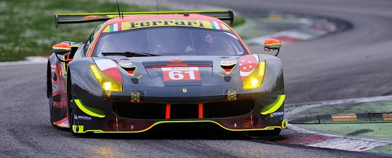 Motorsport.ie , Matt Griffin