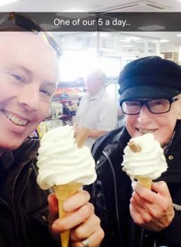 Merc Ice Cream