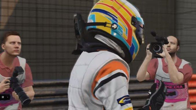 Alonso failure